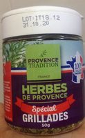 Herbe de Provence - Product - fr