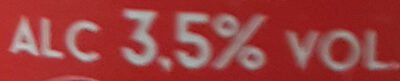 Pikette - Valori nutrizionali - fr