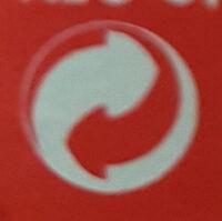 Pikette - Istruzioni per il riciclaggio e/o informazioni sull'imballaggio - fr