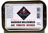 Sardines Millésimées aux tomates sêches - Product