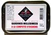 Sardines Millésimées à la compote d'oignons - Produit