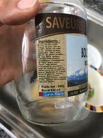 Boules de Picoulat LES SAVEURS DU PAYS CATALAN , bocal de - Ingrediënten - fr