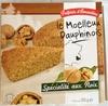 Le moelleux dauphinois, spécialité aux noix - Product