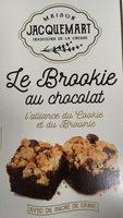 Brookie - Product