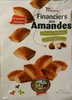 Mini financiers aux amandes - Product