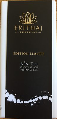 Bên Tre Chocolat Noir - Produit