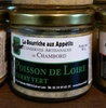 Rillettes Poisson de Loire curry vert - Product