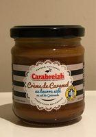 Crème de caramel au beurre salé au sel de Guérande 220 g - Product - fr