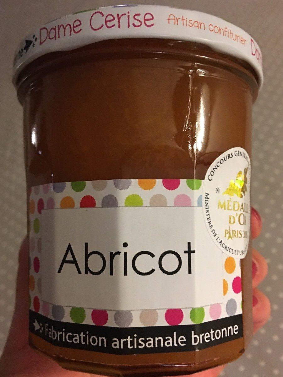 Confiture d'abricots - Product