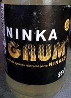 Ninka Grum - Produit - fr