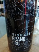 Bière Ninkasi - Produit