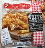 Frites du Sud-Ouest cuisinées à la graisse de canard - Producto