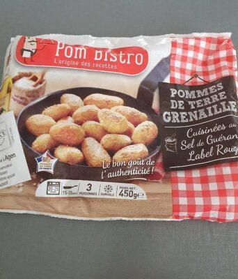 Pommesde terre grenaille - Prodotto - fr