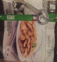 Pommes de terre sautees - Produit - fr