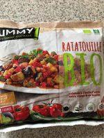Ratatouille bio - Produit - fr