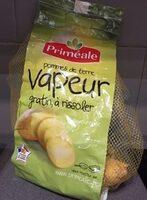 Pomme de terre Primeale Blanches salade risolees - Produit - fr