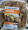 Pommes de terre Anya - Producto
