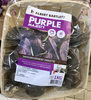 Purple Majesty - Product