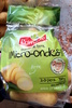 Pommes de terre Micro-ondes - Producto