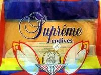 Suprême endives - Produit - fr