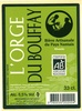 L'Orge du Bouffay - Product