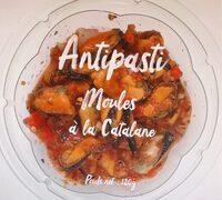 Moules a la Catalane - Produit - fr