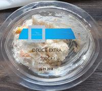 Delice extra preparation au crabe DELICEMER - Product