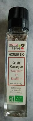 Sel de camargue - Product
