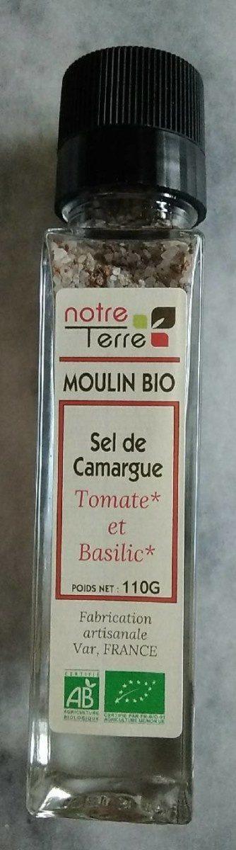 Sel de camargue - Produit - fr