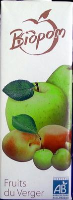 Fruits du Verger - Produit - fr