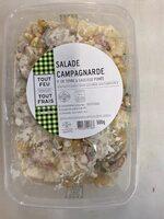 Salade campagnarde - Product - fr