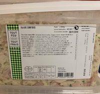 Salade comtoise - Prodotto - fr