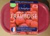 Sorbet Plein Fruit Framboise - Produit