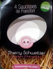 4 saucisses de Francfort - Product