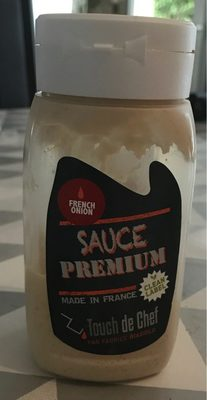 Sauce Premium French Onion - Produit