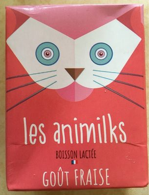 Les animilks - Product - fr
