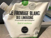 Le fromage blanc des limousins - Product