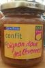 Confit d'oignon doux des Cévennes - Product