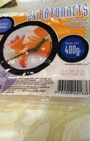 Bâtonnet de surimi - Produit
