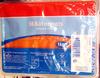56 bâtonnets saveur crabe - Product