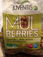 MUL BERRIES - Produto - fr