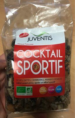 Coktail sportif - Produto - fr