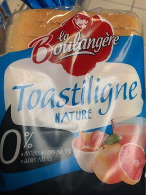 Pain de mie  toastiligne - Produkt - fr