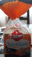 Toastiligne à la farine complète - Product