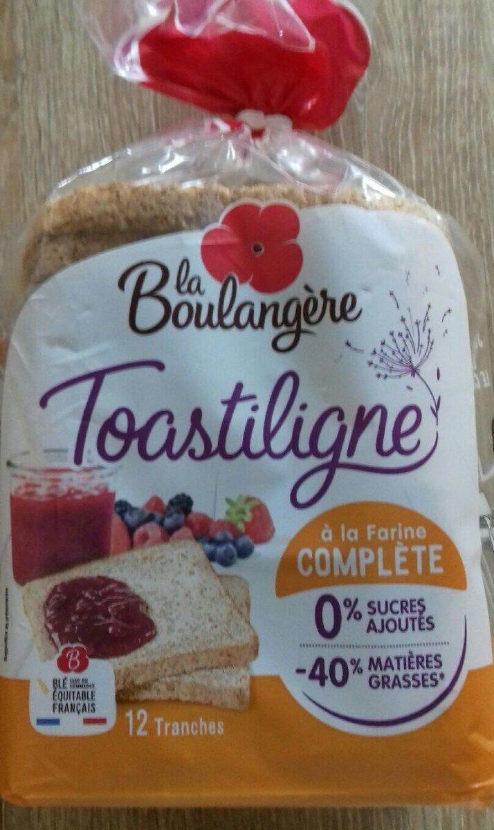 Toastiligne - Produit - fr