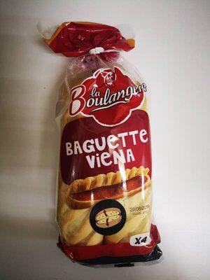 Baguette viena