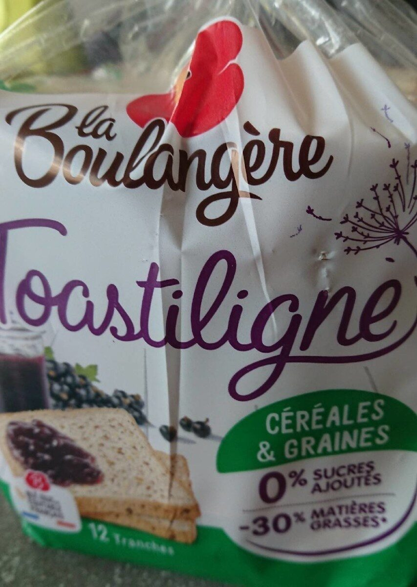 Toastiligne - Product - fr