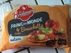 Pains du Monde - Pains Bruschetta - Product