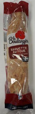Baguette au four - Produit - fr