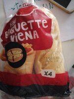 Mini Baguette Viena - Producto - es